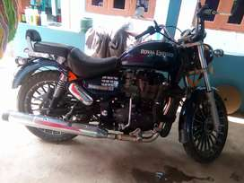 Bike with good condition with all  documents  available