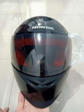 Helm Full Face Honda