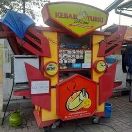 Operator Kebab Turki Baba Rafi