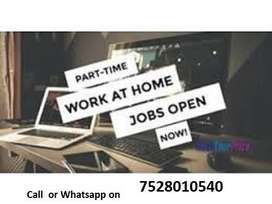 Tele Calling Work and Ad Posting Work From Your Home