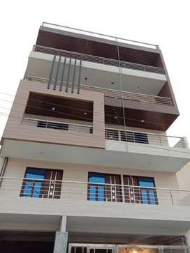 3 BHK Semi Furnished Builder Flat in Palam Vihar, C-1 Block, Gurgaon