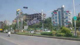 8 Marla Commercial Plot For Sale Bahria Town Phase 8 - Rafi Block