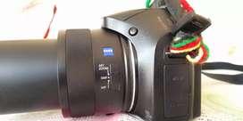 Sony dsc hx 400v