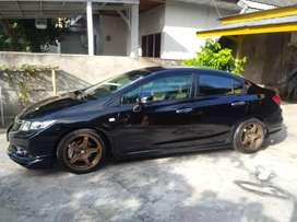 Honda Civic 1.8 FB