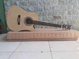 Gitar body tabungg murah meriah