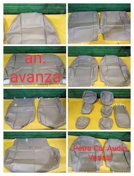 Sarung Jok Avanza All New