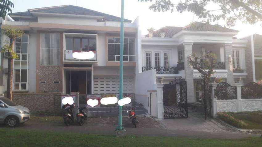 Rumah Murah Minimalis Mewah Graha Family Siap Huni 0