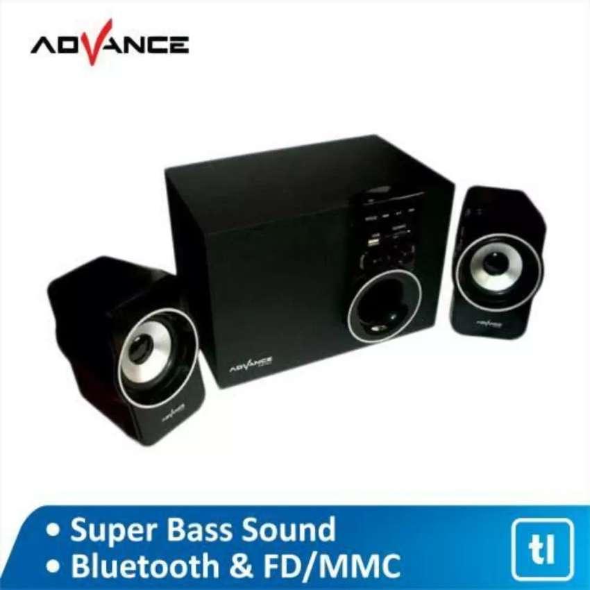 Advance M180BT Xtra Power Super Bass 0