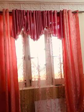 New stylish curtain parda