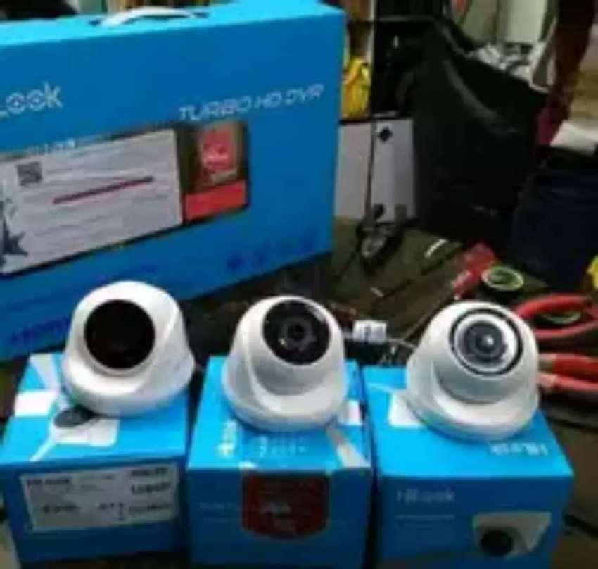 PASANG KAMERA CCTV HARGA TERJANGKAU & BANYAK PILIHAN PAKET NYA. 0