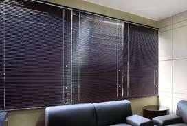 hordeng vertikal horizontal roll blind penataan akurat 495