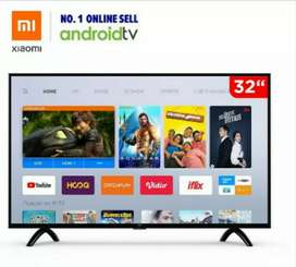 Xiaomi Redmi LED TV32 Inch - Android Smart TV (4A32