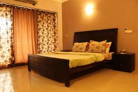 4beD Room Appartment cHarge by per Day
