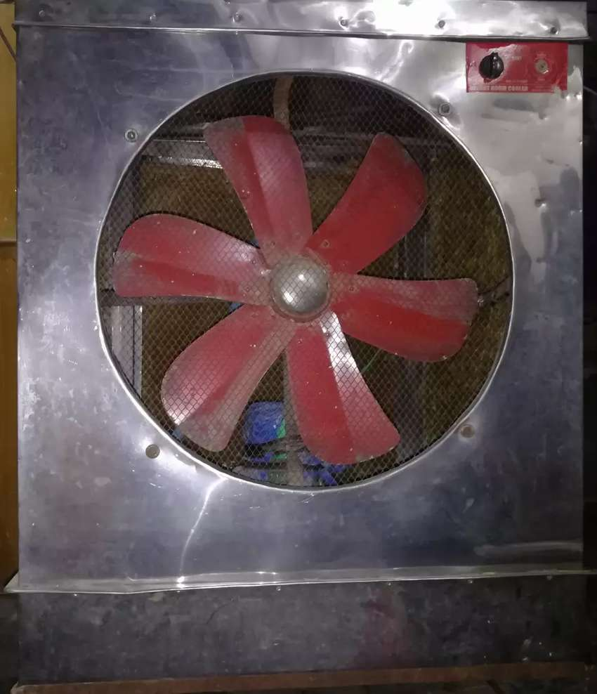 New condition cooler full size 0
