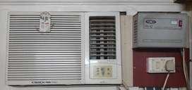 Voltas Vertis 1.5 Tons Window AC