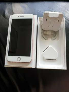 LIMITED STOCK FOR I PHONE 7 PLUS 256 GB  MORE COLOR AVAILABLE  COD SER