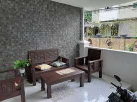 Dijual Rumah Cantik Siap Huni Bebas Banjir di Permata Depok