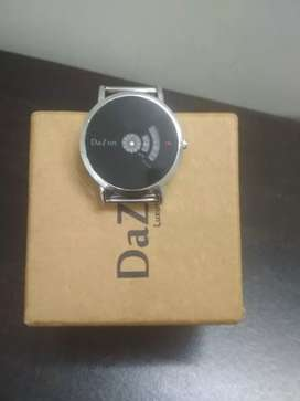 Brand new mens wrist watch