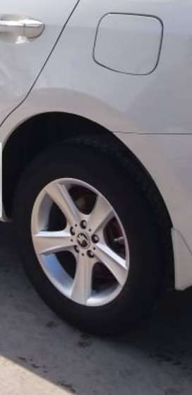 15 size Alloy Rims 528