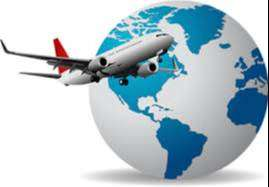 Air Ticketing & Cabin Crew