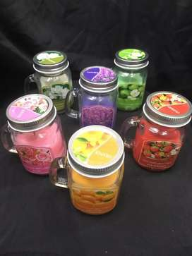 Diwali Candles (Led, fragrance,glitter all types of candle available)