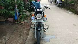 sell or exchange Thunderbird 350 showroom condition
