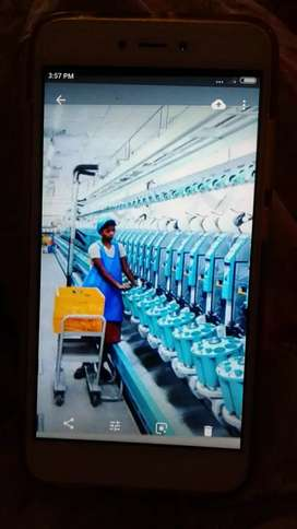 Machinist for textile company with free boarding and lodging