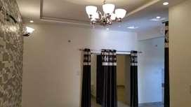 2bhk fully finished flat ground floor near sunny enclave kharar