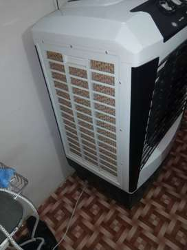 Gaba Room Cooler Brand New Condition