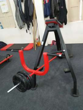 New commercial gym setup sale just rupee 3 lac