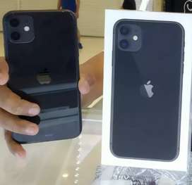 Iphone 11 128 gb  ibox