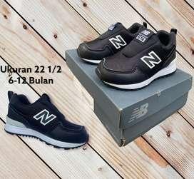 Sepatu New Balance Anak Like New