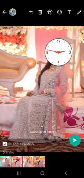 Walima maxi         (four hour used only )
