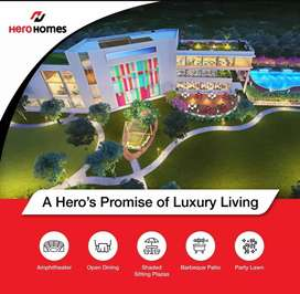 2bhk New Apartment for Sale (Booking) on Dwarka Expressway