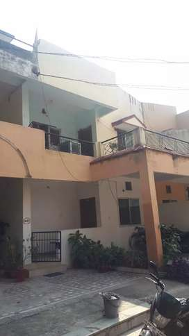 2bhk flat available in green garden colony