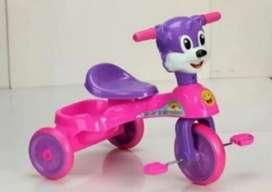 Baby Kid Happy Tricycle for your Kid