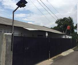 Gudang dan Kantor Lokasi Strategis Di Jakarta Selatan