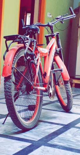 humber bicycle New condition
