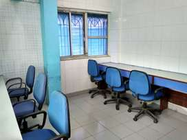 Office for rent commercial use Thane w