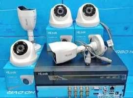 SPESIALIS PASANG CCTV ONLINE //CAMERA TURBO HD