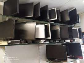 All size lcd /led monitor available