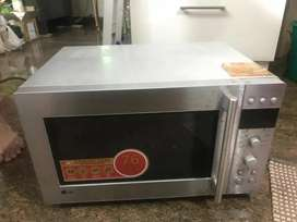 LG Convention microwave oven 30 litres