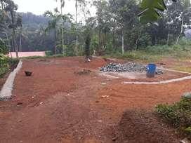 6 cent  plots  for sale in kannyakulangara grand auditorium