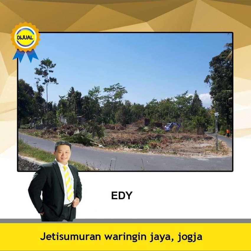 Investasi properti yang menarik di Jogja Jetis Sumuran, Waringin Raya 0