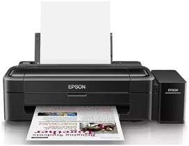 Epson L130 Single -fuction ink Tank