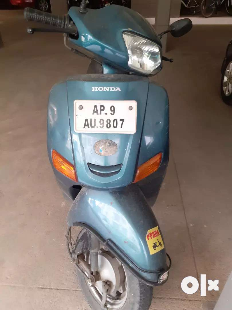Honda Eterno for Sale 0