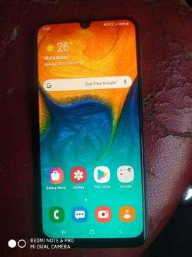 Samsung A30 4gb 64gb