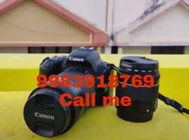 Canon.     camera.   200   D.   Original