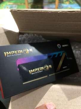 JUAL RAM PC 16 GB IMPERION