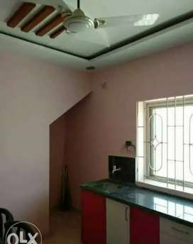 3 BHK For Rent - Behind MMI Hospital